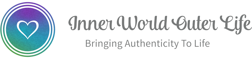 Inner World Outer Life Logo